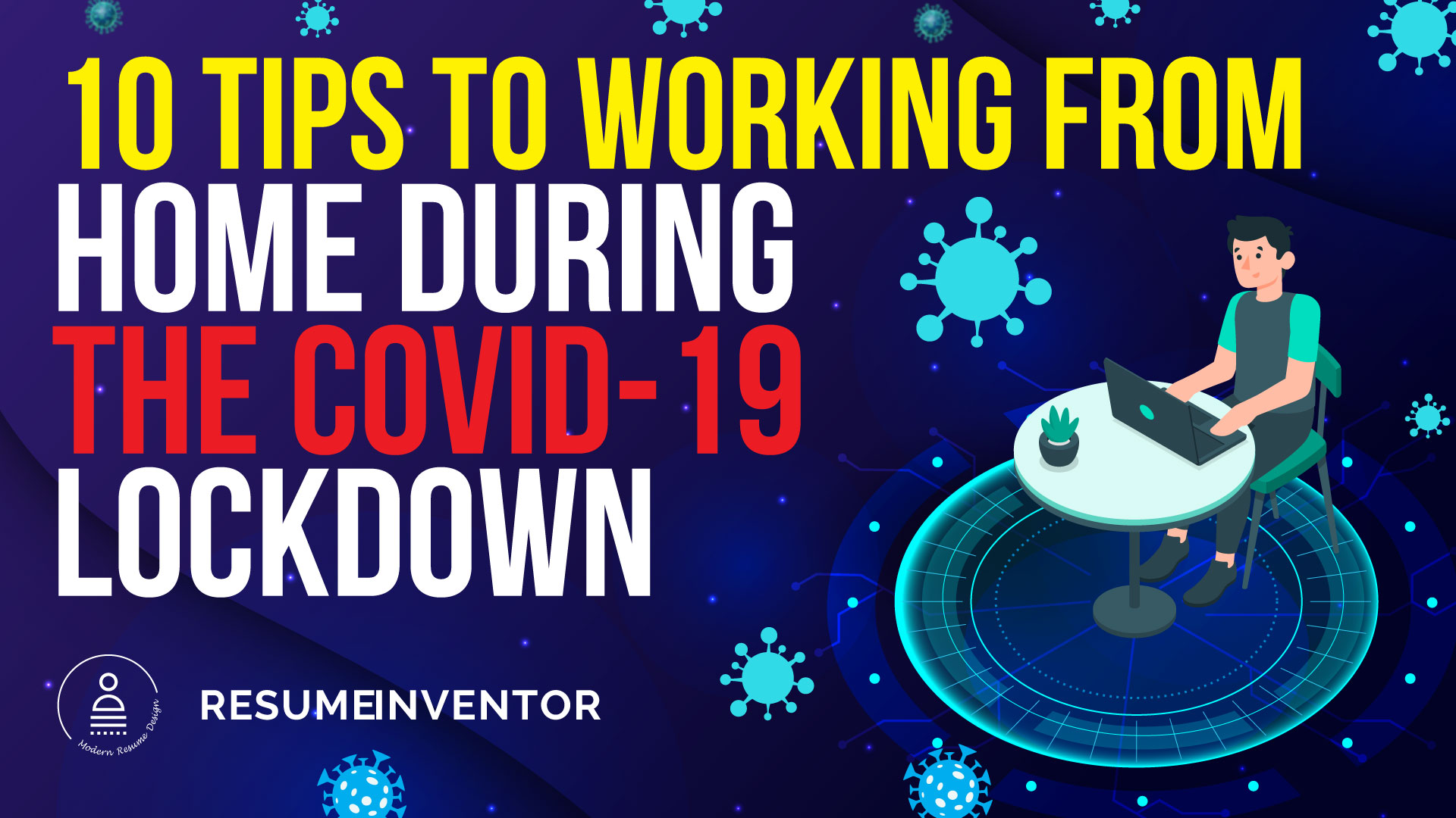 10-tips-to-working-from-home-during-the-COVID-19-lockdown