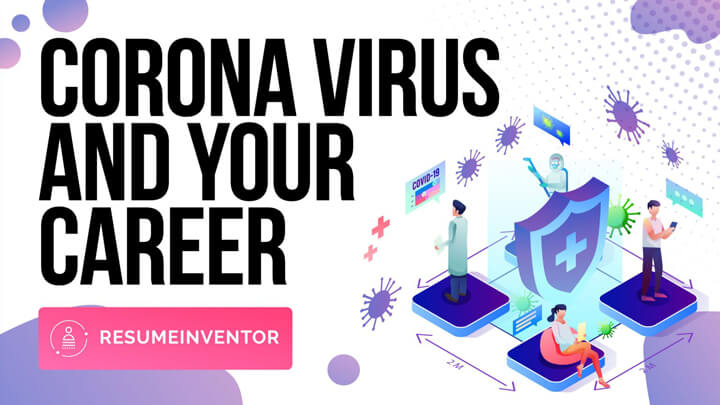 How to Give Your Career a New Impetus during the Coronavirus Crisis