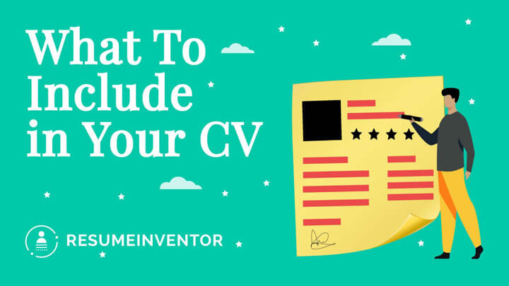 What-To-Include-in-Your-CV.
