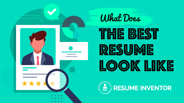 Best Resume Look