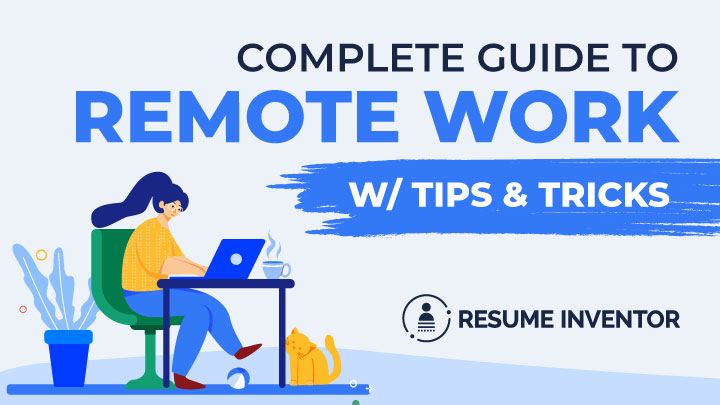 guide to remote work